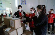 Профсоюз медработников Дагестана запустил акцию в поддержку своих коллег