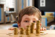 Путин: выплаты семьям с детьми от трех до семи лет начнутся в июне