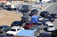 В Дагестане на границах городов и районов выставлены блокпосты МВД и Росгвардии