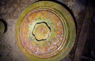 В Махачкале саперы обезвредили противотанковую мину