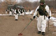 В Дагестане саперы обезвредят неразорвавшиеся снаряды на военном полигоне «Аданак»