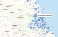Оперштаб в Дагестане опубликовал данные по заболеваемости коронавирусом в городах и районах