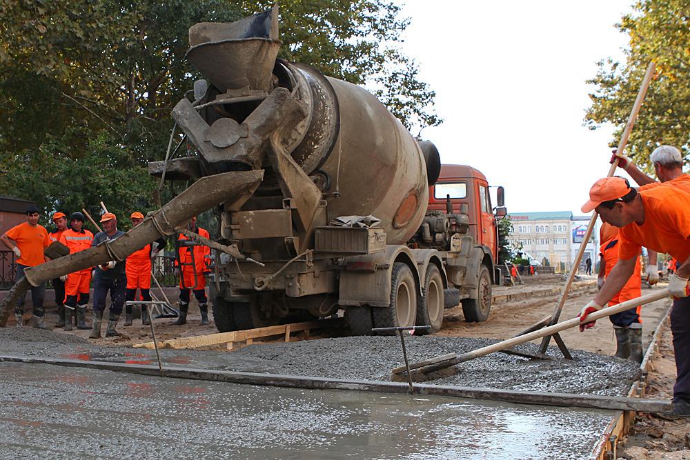 Минтранс: в 2020 году по проекту «Мой Дагестан – мои дороги» будут отремонтированы 354 улицы