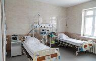 В Дагестане из-за роста больных ковидом увеличен коечный фонд