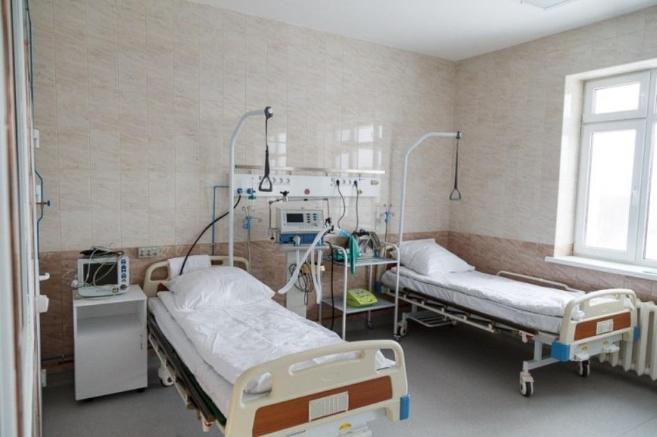В Дагестане развернуто 8263 койки для лечения пациентов с COVID-19