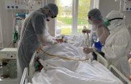 Пневмония в Дагестане: число официально подтвержденных случаев превысило 2000