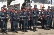 Специалисты из Ногинского спасательного центра МЧС России проводят дезинфекцию в городах Дагестана