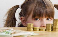 Дагестанцы могут подать заявления на выплату пособий на детей из малоимущих семей в возрасте от 3 до 7 лет