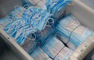 МЧС Дагестана закупило более одного млн медицинских масок