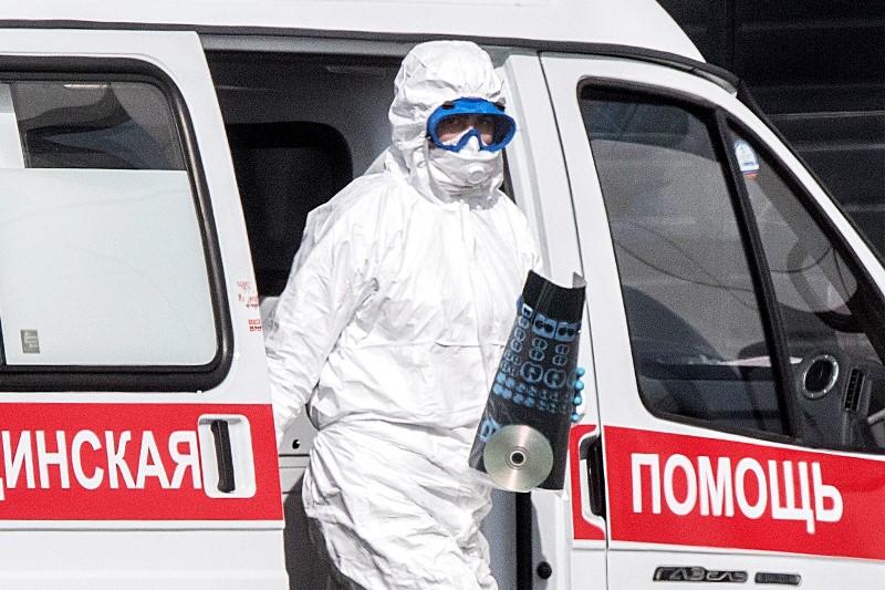 Прокуратура добилась перечисления стимулирующих работникам скорой помощи в Буйнакске