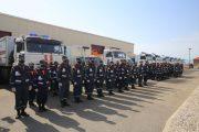 В Дагестан прибыли специалисты Волжского спасательного центра МЧС России