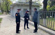 Посещающие Краснодарский край будут изолированы на две недели. Власти региона предупреждают