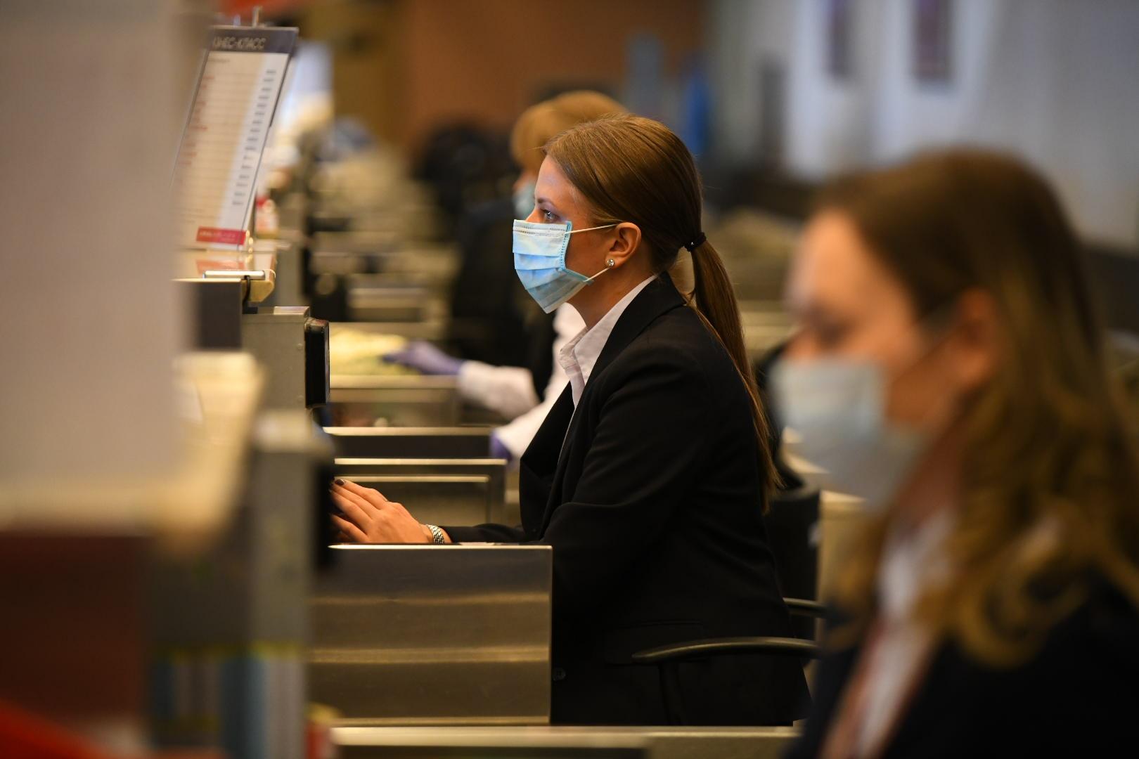 Власти Кизляра усилят контроль за работающими в условиях режима самоизоляции предприятиями