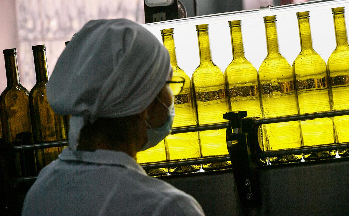 Минздрав России: алкоголь в условиях пандемии противопоказан