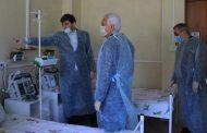 Владимир Васильев осмотрел Республиканскую больницу восстановительного лечения