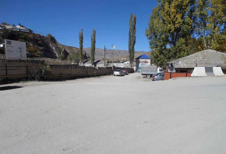 В Акушинском районе реализуется программа «Мой Дагестан-мои дороги»