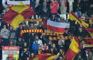 Болельщики «Алании» попросили РФС допустить клуб к участию в турнире ФНЛ