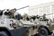 В Каспийске пройдет парад в честь победы в Великой Отечественной войне