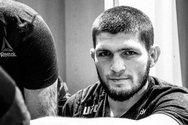 Хабиб Нурмагомедов: «У отца состояние очень тяжелое. Сделали операцию на сердце»