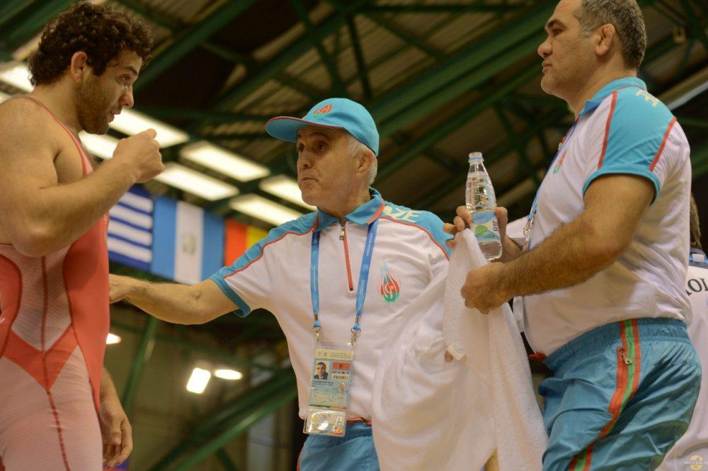 Ненад Лалович выразил соболезнования в связи с кончиной Магомеда Алиомарова