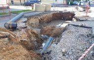 В Кизляре к новому водопроводу будет подключено 15 домов