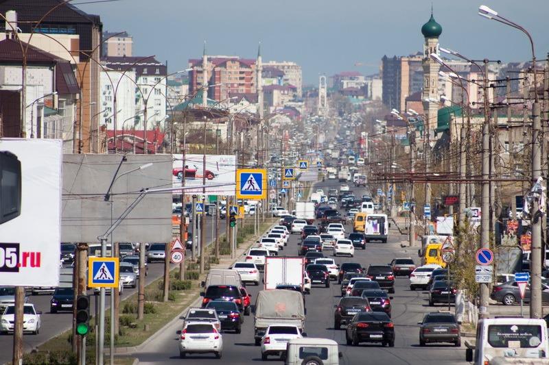 Мэрия Махачкалы отреагировала на критику главы Кировского района