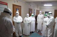В Дагестане урологический центр перепрофилировали под инфекционный стационар