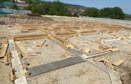 В Буйнакском районе приступили к строительству детсада
