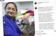Мэр Буйнакска сообщил о смерти от COVID-19 главврача детской больницы и фельдшера