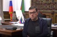Замминистра здравоохранения России предложил дагестанцам временно отказаться от некоторых традиций