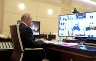 Путин предложил в два раза повысить пособие по уходу за ребенком для безработных