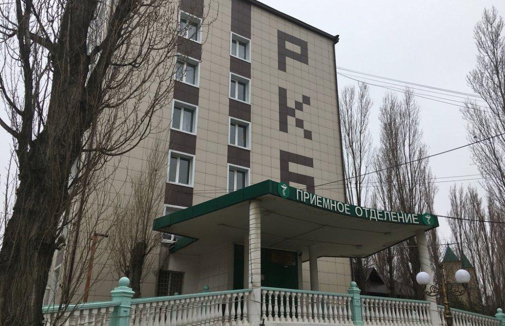 Минздрав Дагестана отчитался об излечении в РКБ 250 больных пневмонией