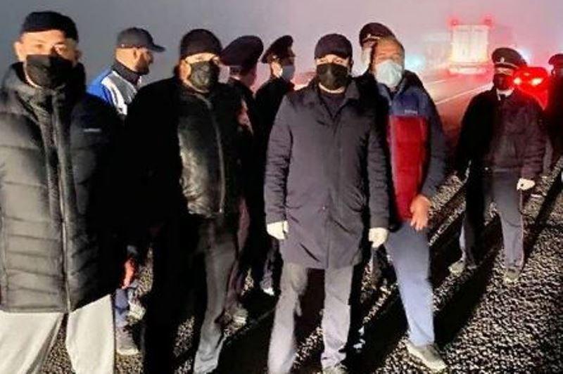 Около 600 граждан Азербайджана не могут попасть домой из-за закрытия границы