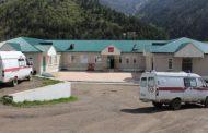COVID-19 в Цунтинском районе: в больнице 60 свободных коек, медикаментов хватает