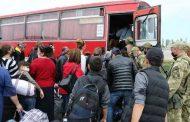 Сто граждан Азербайджана отправились из Дагестана на родину