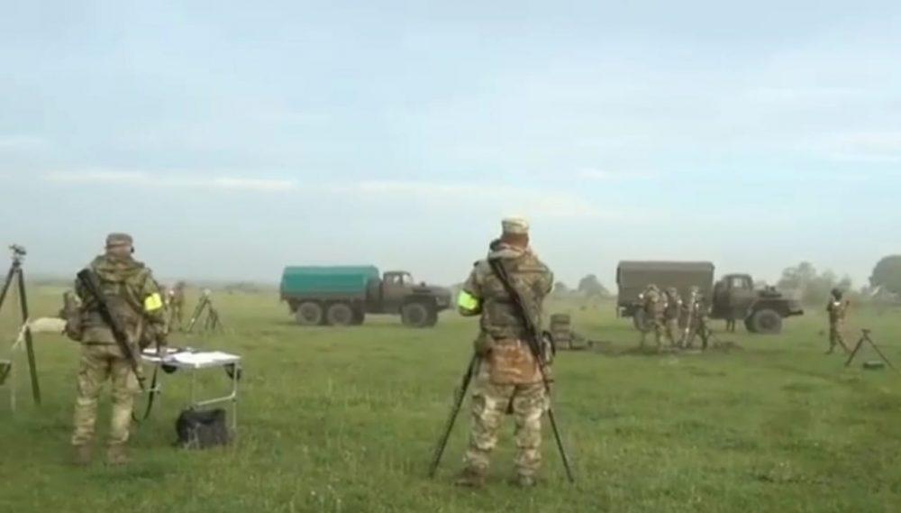 Шесть единиц огнестрельного оружия найдены на месте спецоперации в Хасавюртовском районе