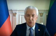 Васильев: Дагестан вышел на плато по коронавирусу, но и с пневмонией непросто