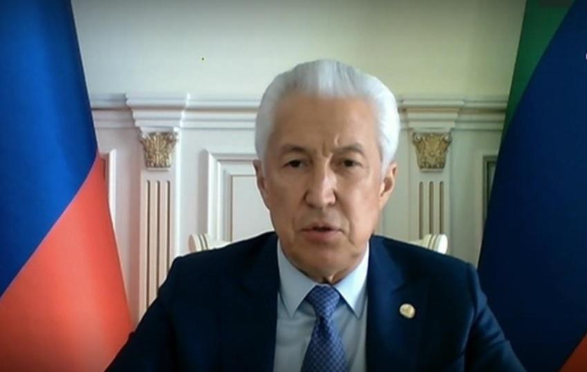 Глава Дагестана пообещал разобраться с причиной смерти каждого врача в регионе