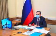 В Дагестане на профилактику и устранение последствий распространения COVID-19 направлено около 2,5 млрд рублей