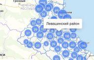 COVID-19 в Дагестане: +13 в Левашинском, столько же в Ногайском