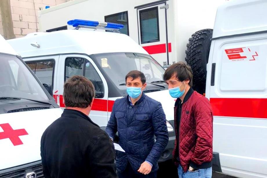 COVID-19 в Гумбетовском районе: госпитализированы 22 человека, народ плохо соблюдает режим самоизоляции