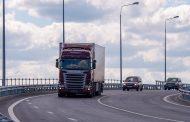 ГИБДД установила два въезда в Махачкалу для большегрузных автомобилей
