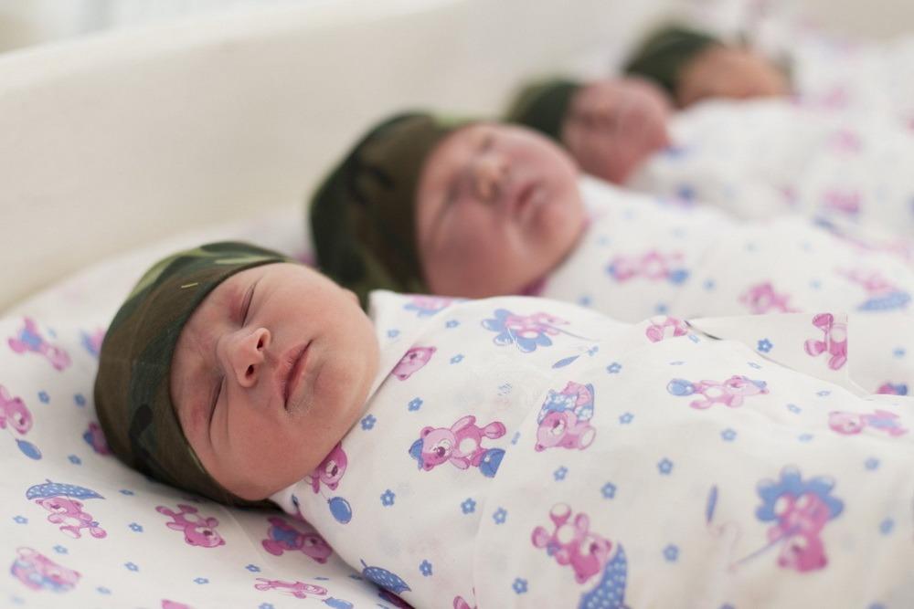 Росстат: Дагестан в первой пятерке регионов РФ по уровню рождаемости