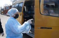 Общественный транспорт – угроза или необходимость в период пандемии?