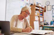 Вниманию работающих (застрахованных) лиц в возрасте 65 лет и старше