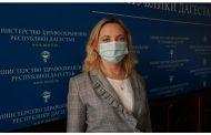 В Дагестане работает группа врачей минздрава России