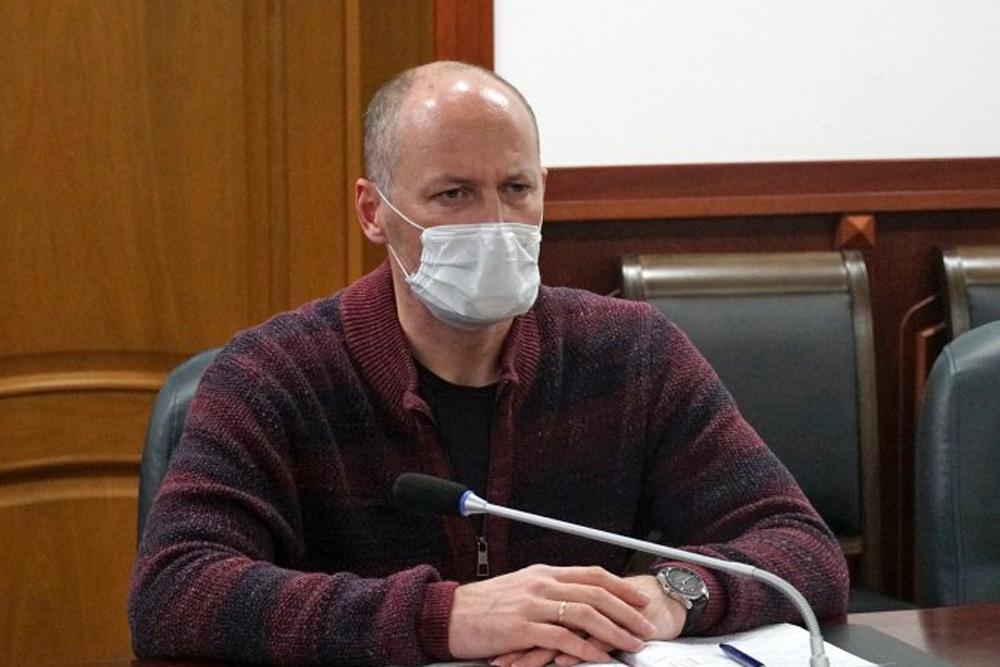 В Дагестан прибыл замминистра здравоохранения России Фисенко