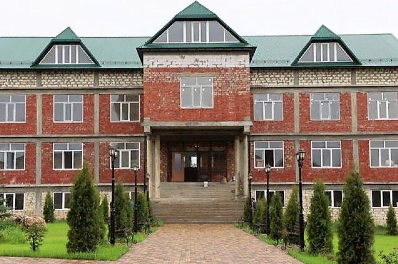 Муфтият Дагестана передал два медресе для лечения пациентов с COVID-19 и медиков