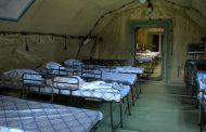 В Буйнакске развернут обсерватор для тех, кто контактировал с больными COVID-19