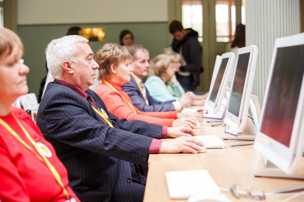 В Дагестане проходит региональный этап Всероссийского чемпионата по компьютерному многоборью